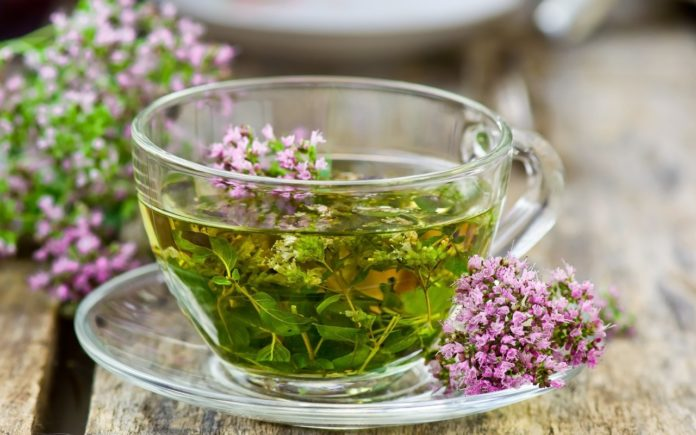 Кому полезен чай с чабрецом?