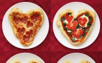 Что приготовить на День Святого Валентина?