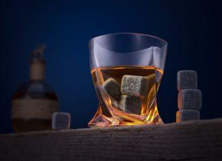 Что такое камень для виски?