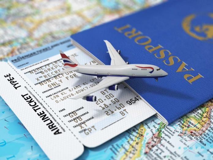 Способы покупки дешевых авиабилетов