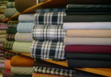 Где найти хорошую и недорогую ткань?