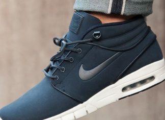 Стильная и модная мужская обувь: предложения по выбору