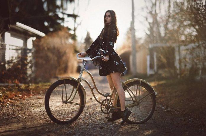 Купить велосипед в Крыму