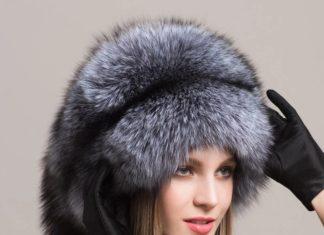 Где купить меховые шапки?