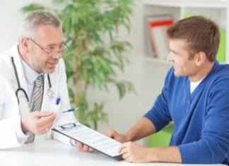 Прием врачей-андрологов