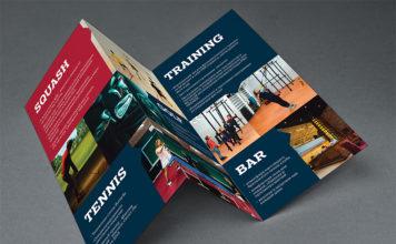 Буклеты и другая печатная продукция