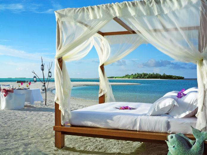 Кровати для Вашего лучшего отдыха
