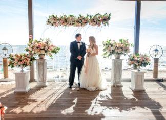 Организация свадьбы в Санкт-Петербурге