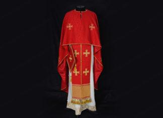 Пошив, продажа и доставка одежды для священников: советы