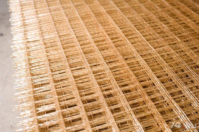 Где приобрести стеклопластиковую кладочную сетку?