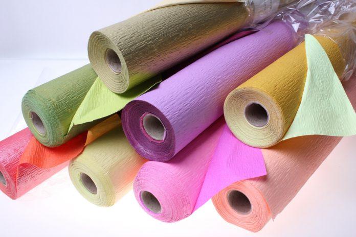 Выбор и применение бумажного гофрированного материала