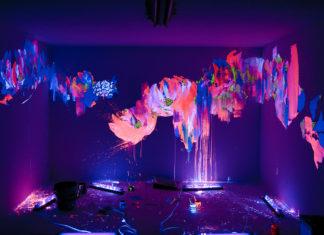 Купить флуоресцентную краску Noxton