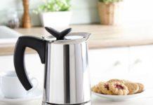 Какая гейзерная кофеварка лучше: из алюминия или нержавейки?