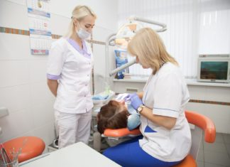 Стоматология в Калининграде