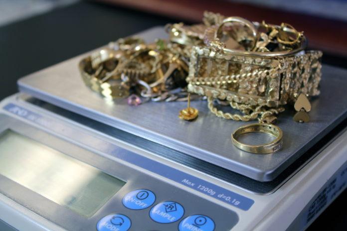 Максимально выгодная продажа золота