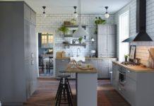 Кухни IKEA: качество и доступность в одном флаконе