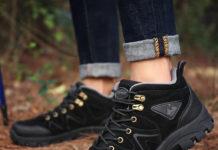 Обувь для активных людей