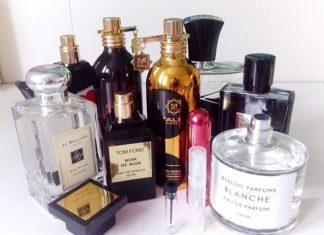 Лучшие нишевые духи для любителей особенных ароматов
