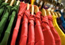 Продвижение новейших моделей вещей через модные подиумы