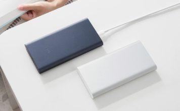 Выбор внешнего аккумулятора Xiaomi