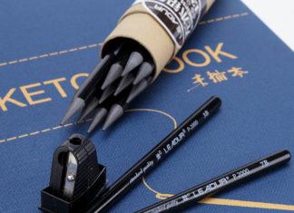 Для чего нужны логотипы на карандашах