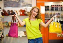 Критерии выбора женских сумок