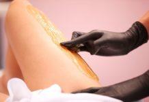 Шугаринг: услуги по удалению волос на olx