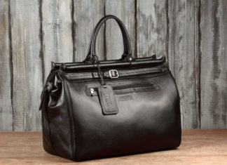 Кожаные сумки на любой вкус в магазине New Sity