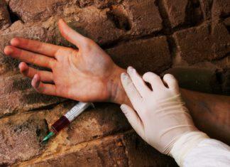 Как избавиться от наркотической зависимости