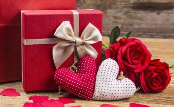Самый теплый и красивый подарок