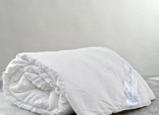 Преимущества одеяла с шелковым наполнителем