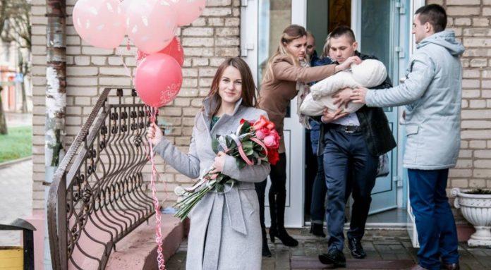 Советы для молодых пап для встречи жены из роддома
