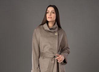 Где купить пальто из натурального кашемира
