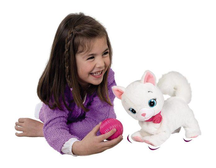 Купить интерактивные игрушки в интернет магазине MYplay