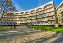Лучшие загородные отели Подмосковья для отдыха с детьми