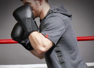 Виды изделий для занятий боксом
