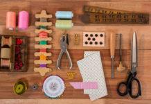 Что нужно для шитья