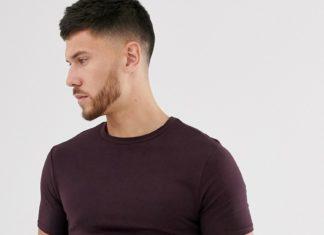 Как выбирать мужские футболки