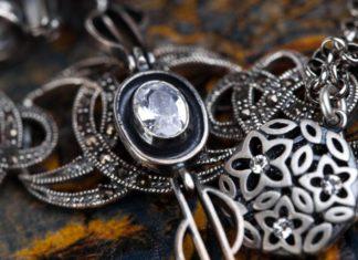 Особенности ювелирных серебряных изделий