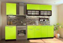 Что лучше купить готовую кухню или на заказ