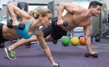 Иметь хорошую физическую форму – это просто!