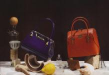 Разнообразие сумок. История их появления