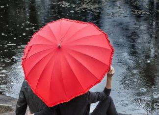 Красивые и качественные зонтики