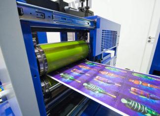 Офсетная печать - лучшее решения для Вашей рекламы