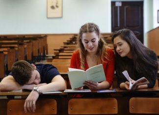 Что необходимо студенту для успешного обучения