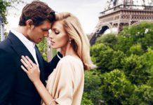 Где встречаются богатые мужчины и красивые женщины