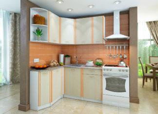 Лучший выбор кухонных зон в Москве