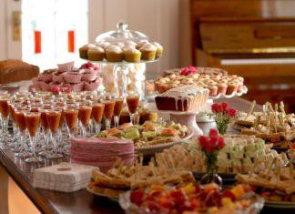 Лучшие праздничные сладости в Киеве