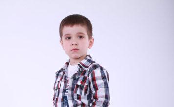 Качественная ортопедическая обувь для детей в Киеве недорого от Ортофут