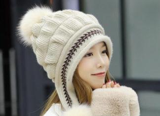 Как выбирать для себя теплые шапки?